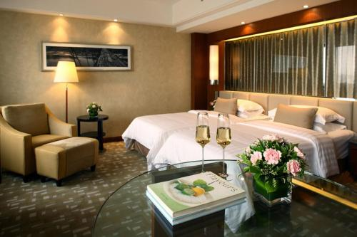 Beijing International Hotel photo 45