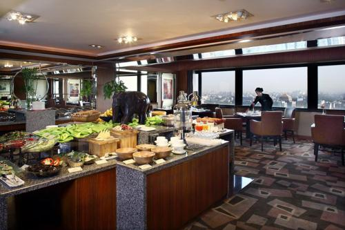 Beijing International Hotel photo 49