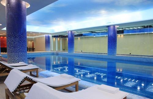 Beijing International Hotel photo 50