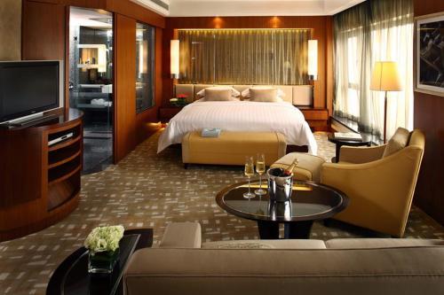 Beijing International Hotel photo 51