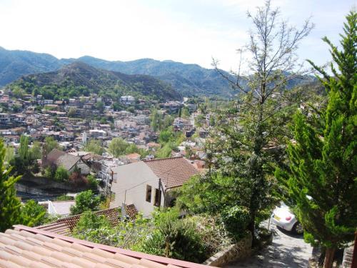 Danai Village House
