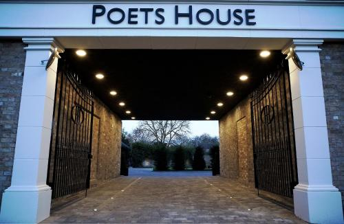 Poets House - 29 of 32