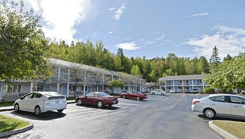 Americas Best Value Inn Saint Ignace - Saint Ignace, MI 49781