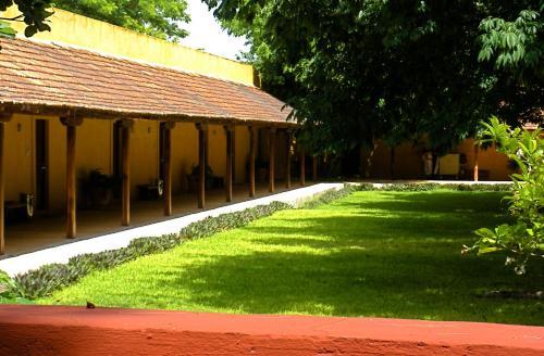 Hacienda Misné, Mérida