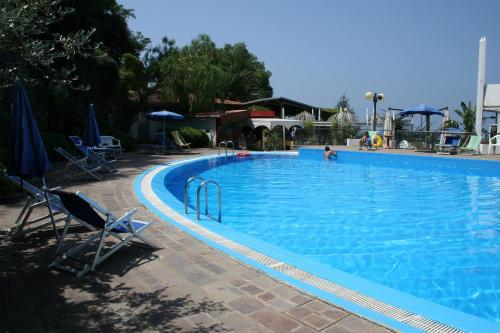 Le Terrazze Residence, Agropoli Best Places to Stay | Stays.io