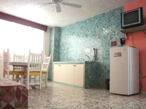 Suites Angelópolis, Acapulco