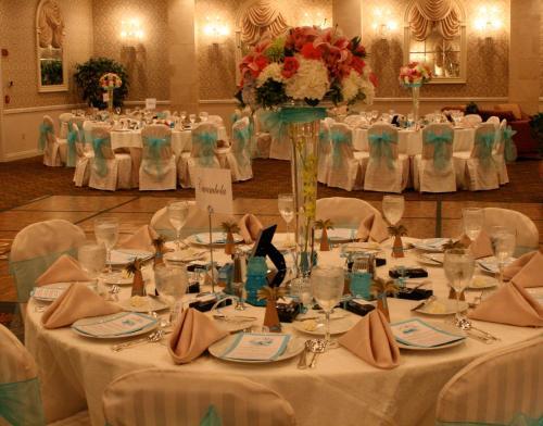 Doubletree Suites By Hilton Hotel Mt. Laurel - Mount Laurel, NJ 08054