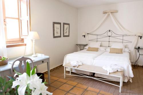 Habitación Doble Premium - 2 camas Palacio De Los Navas 7