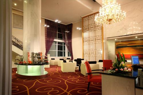 Holiday Inn Beijing Downtown photo 19