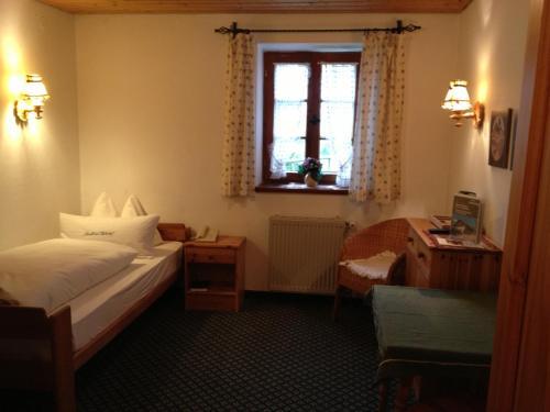 Landhotel Huberhof photo 38