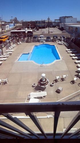 Caprice Motel - Wildwood - Wildwood, NJ 08260