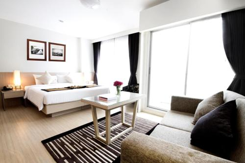 Classic Kameo Hotel & Serviced Apartments, Ayutthaya photo 10