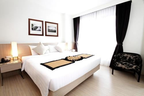Classic Kameo Hotel & Serviced Apartments, Ayutthaya photo 11