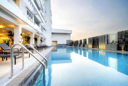 Classic Kameo Hotel & Serviced Apartments, Ayutthaya impression