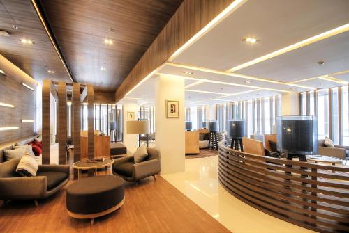 Classic Kameo Hotel & Serviced Apartments, Ayutthaya photo 21