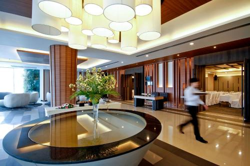 Classic Kameo Hotel & Serviced Apartments, Ayutthaya photo 25