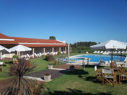 Foto de Club Valle Termal Resort