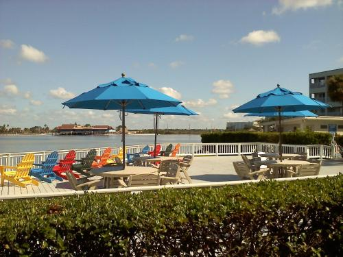 Sailport Waterfront Suites - Tampa, FL 33607