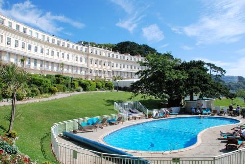 Osborne Hotel Review Torquay Devon Travel