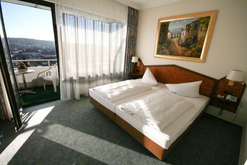 Bild des Hotel am DrechselsGarten