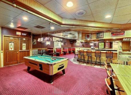 Crookston Inn Hotel