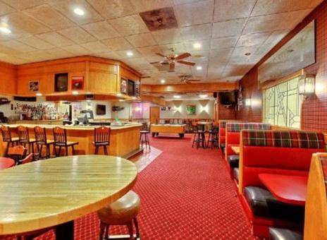 Crookston Inn & Convention Center - Crookston, MN 56716