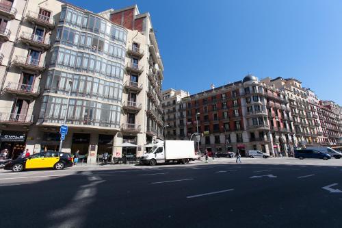 Serennia Apartamentos Ramblas - Plaça Catalunya photo 59