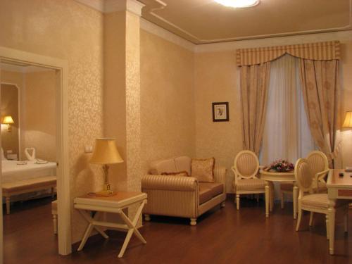 Junior Suite Hotel Santa Isabel 6