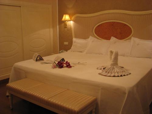Junior Suite Hotel Santa Isabel 7