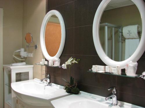 Junior Suite Hotel Santa Isabel 11