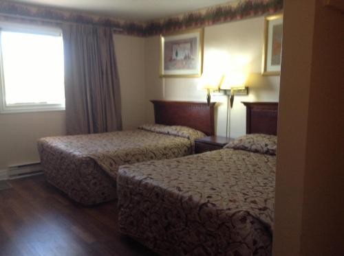 Richard Lake Motel - Sudbury, ON P3G 0A3