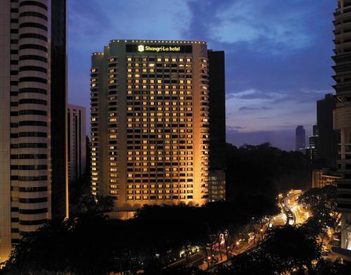 Shangri-La Hotel Kuala Lumpur photo 10