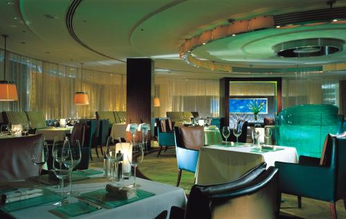 Shangri-La Hotel Kuala Lumpur photo 11