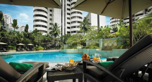 Shangri-La Hotel Kuala Lumpur photo 13