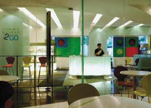 Shangri-La Hotel Kuala Lumpur photo 14