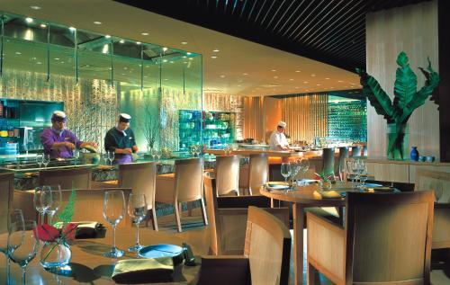Shangri-La Hotel Kuala Lumpur photo 15