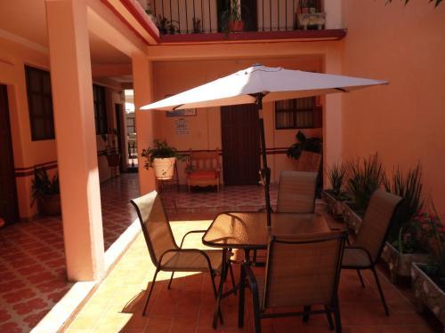 San Martín, San Cristóbal de las Casas