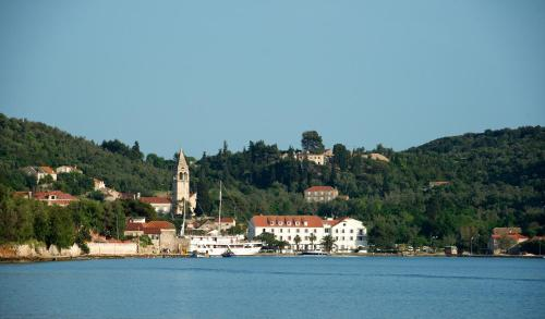 20233 Šipanska Luka Otok, Šipan, Hrvatska, Croatia.