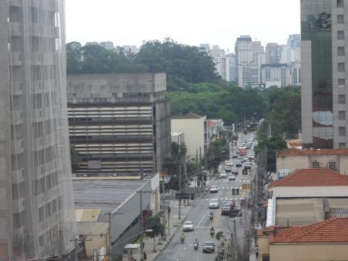 Paulista Garden Hotel Photo