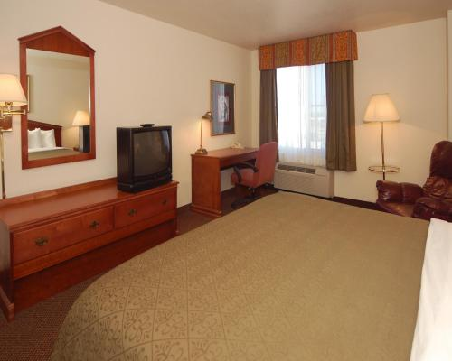 Quality Inn and Suites Bossier City / Shreveport Photo