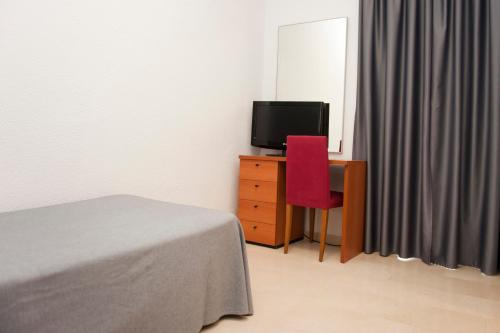 Hotel El Palmeral photo 4