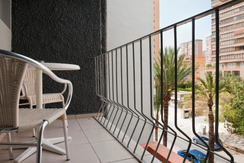 Hotel El Palmeral photo 9