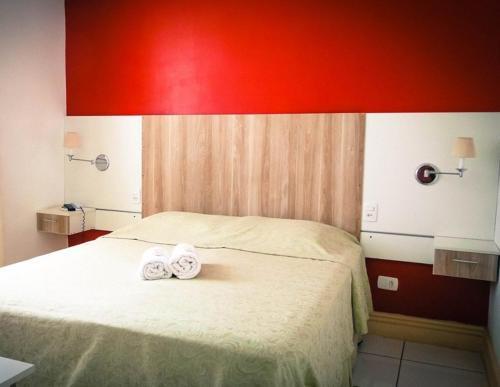 Hotel 1000 Photo