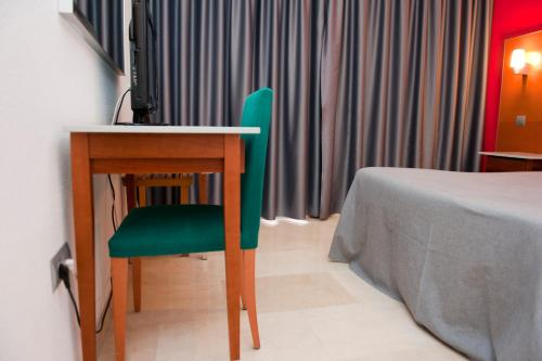 Hotel El Palmeral photo 13
