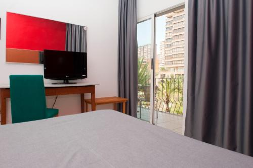 Hotel El Palmeral photo 15