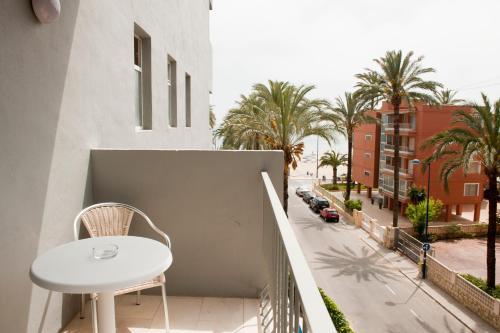 Hotel El Palmeral photo 18