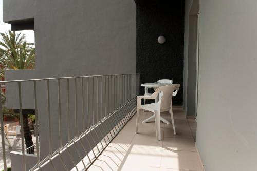 Hotel El Palmeral photo 22