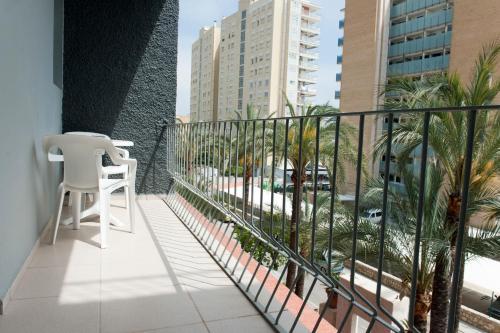 Hotel El Palmeral photo 24