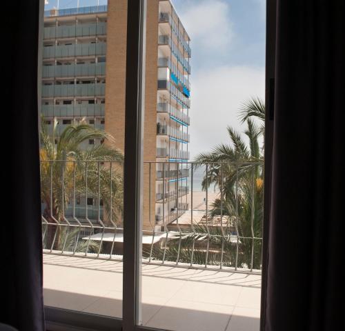 Hotel El Palmeral photo 26