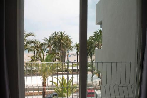 Hotel El Palmeral photo 27